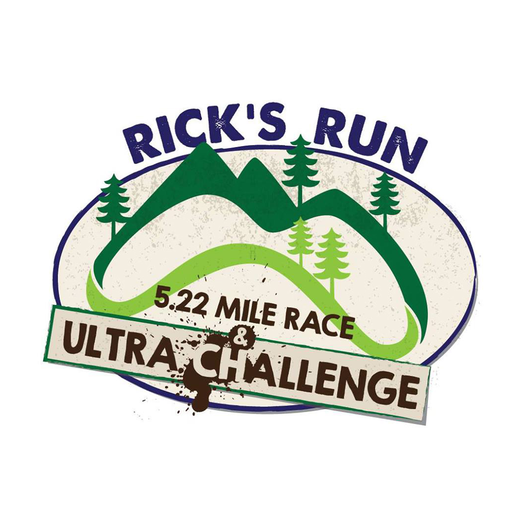 Rick O'Donnell 5.22 Mile Trail Run and Ultra Challenge