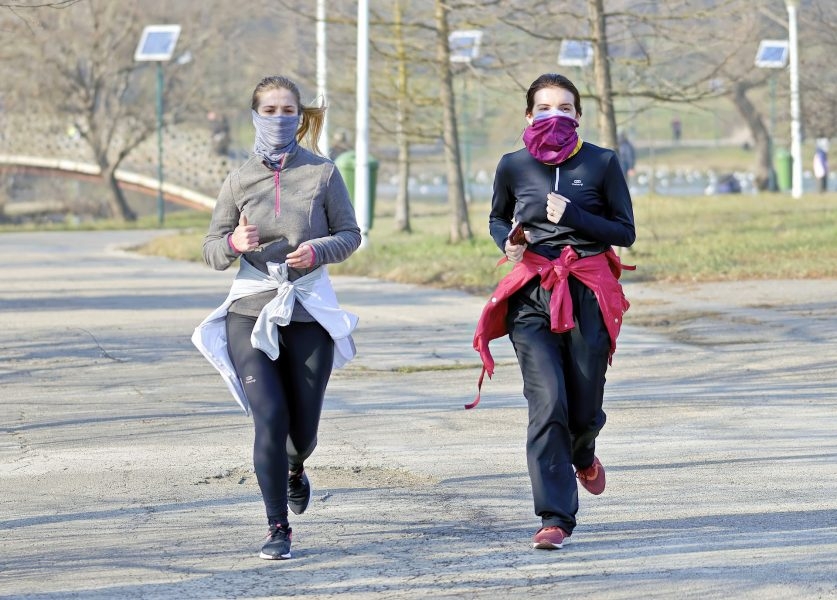 cold weather running gear frederick steeplechasers